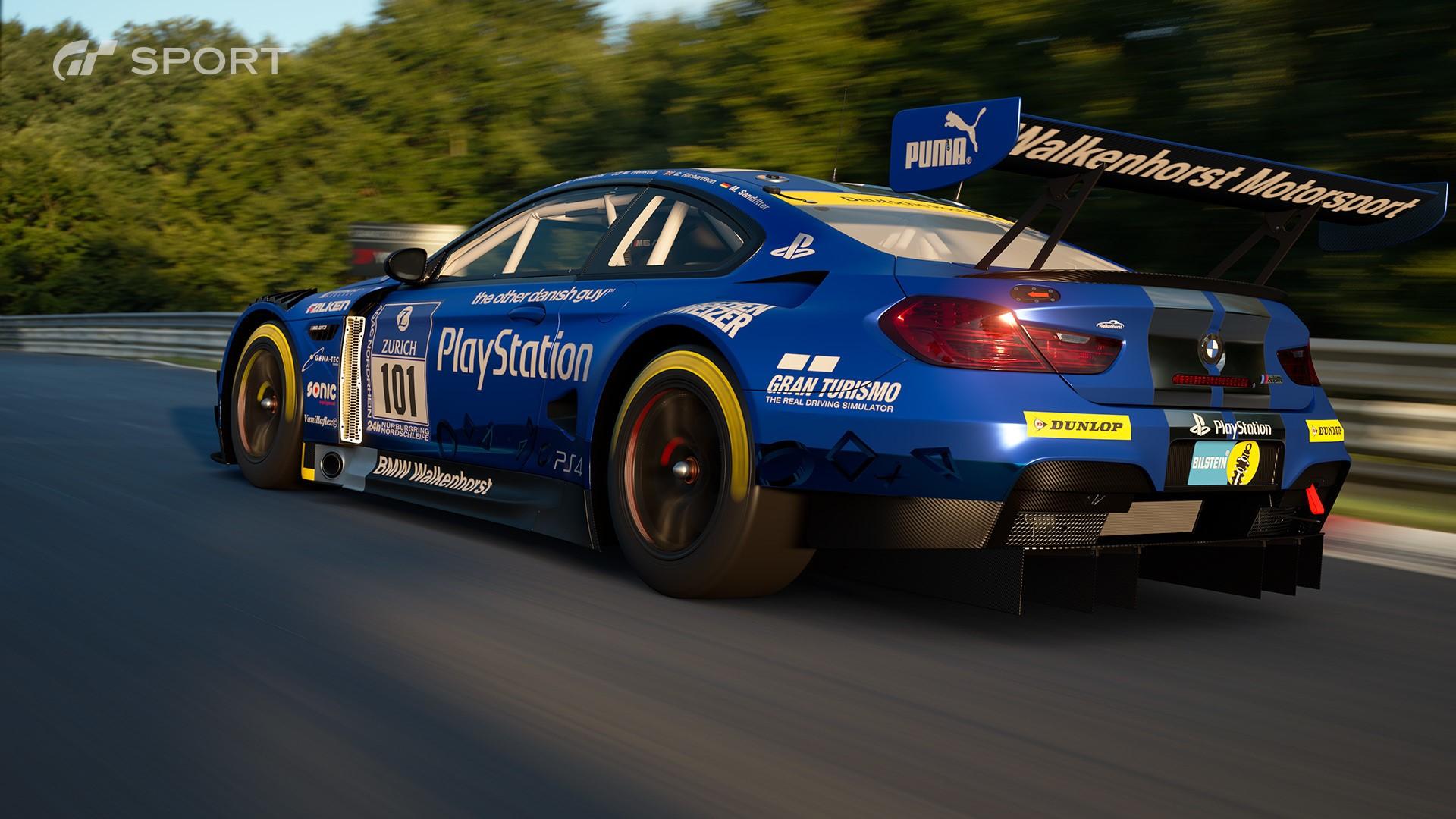Gran Turismo Sport (10)