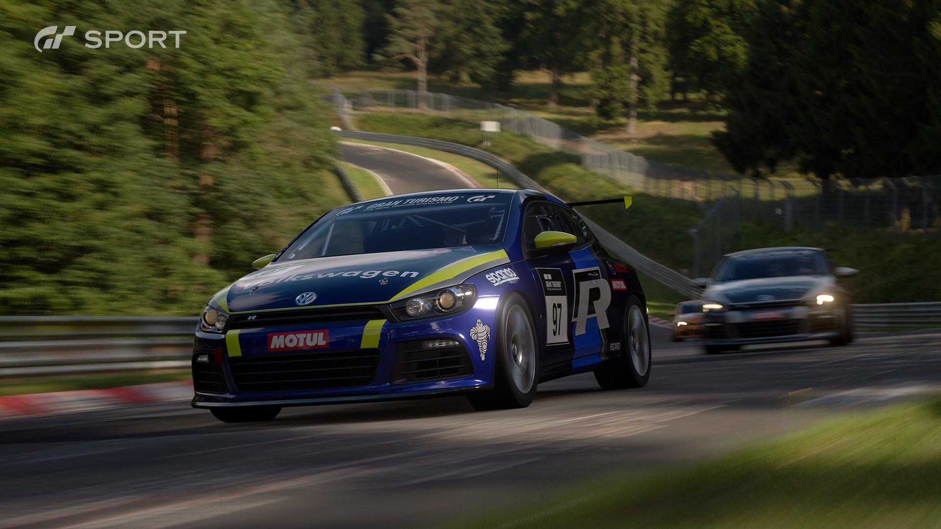 Gran Turismo Sport (12)