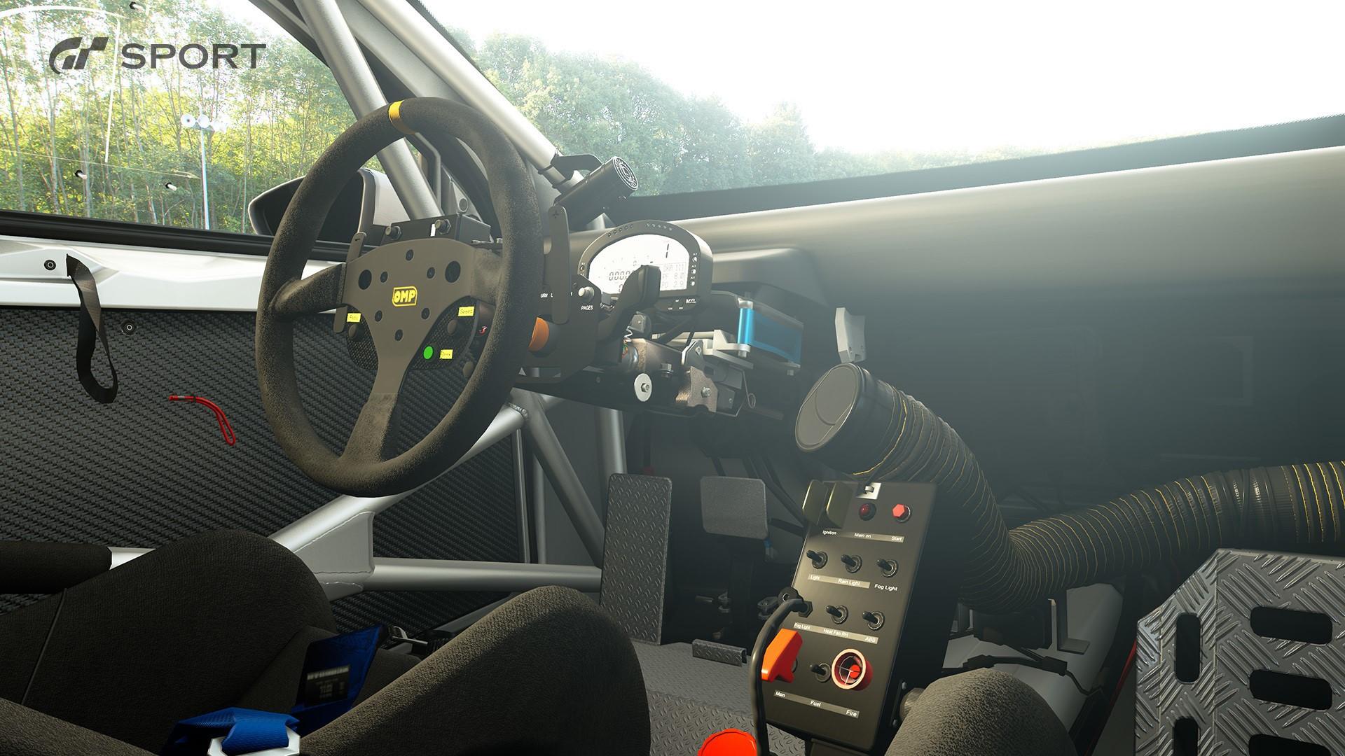 Gran Turismo Sport (13)