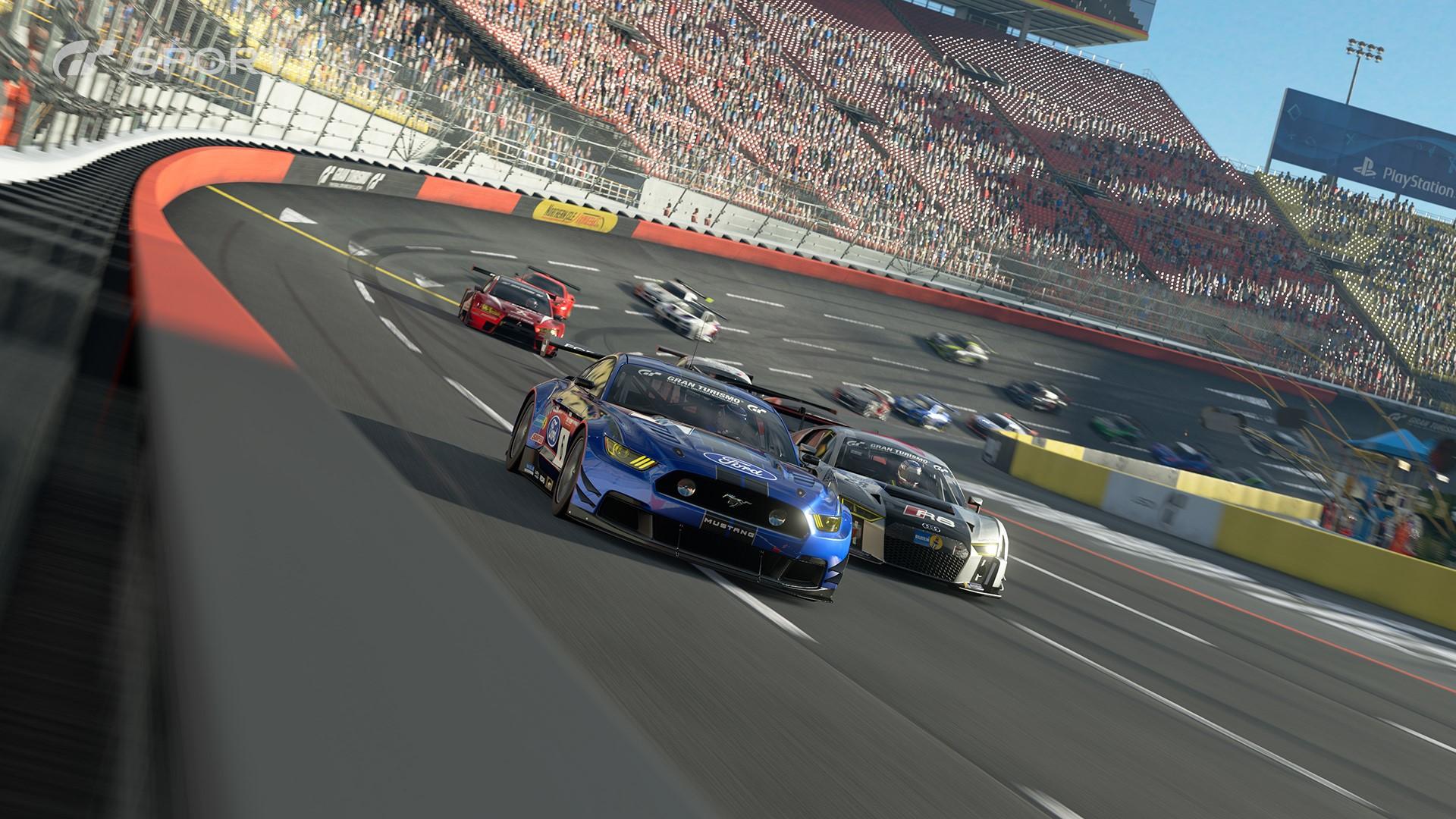 Gran Turismo Sport (15)