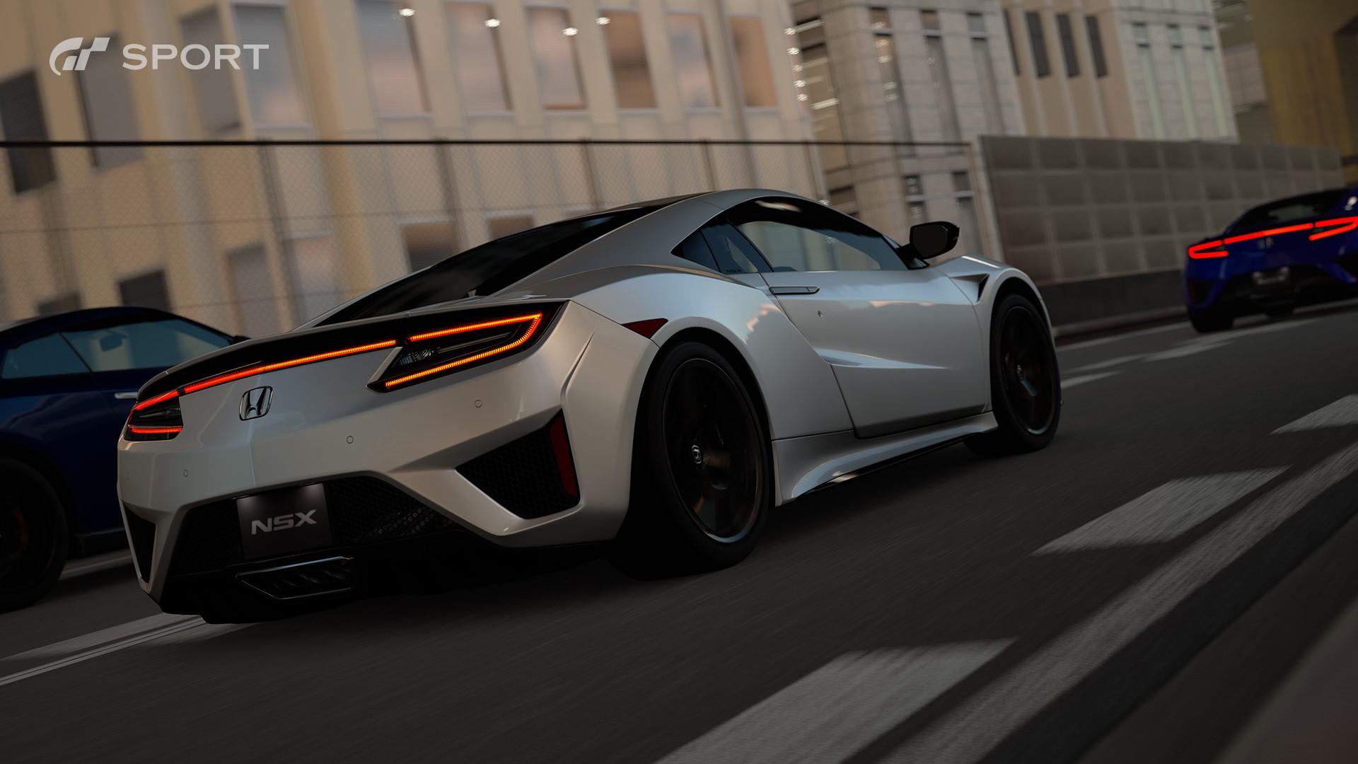 Gran Turismo Sport (2)