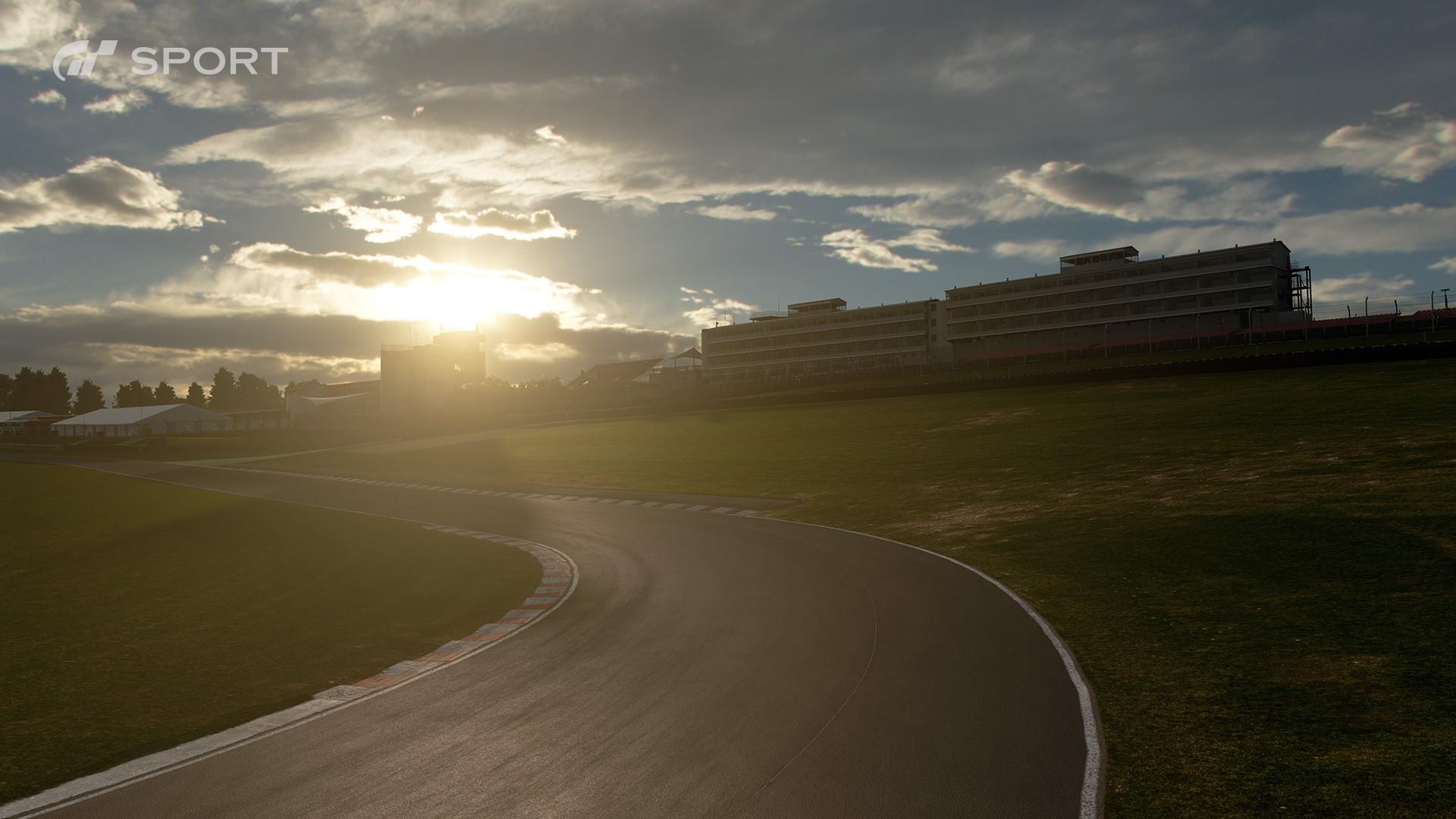 Gran Turismo Sport (20)