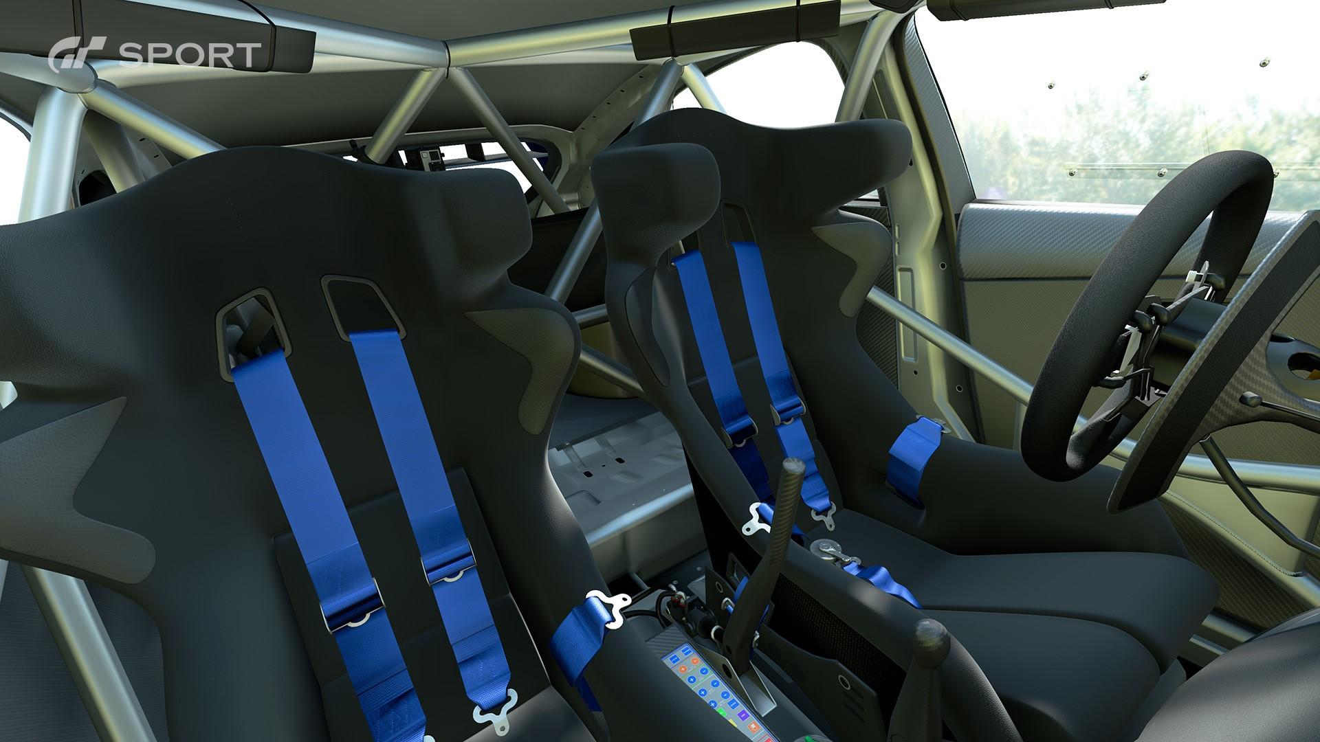 Gran Turismo Sport (24)