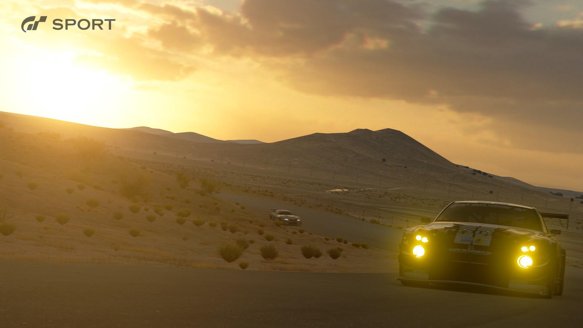 Gran Turismo Sport (25)