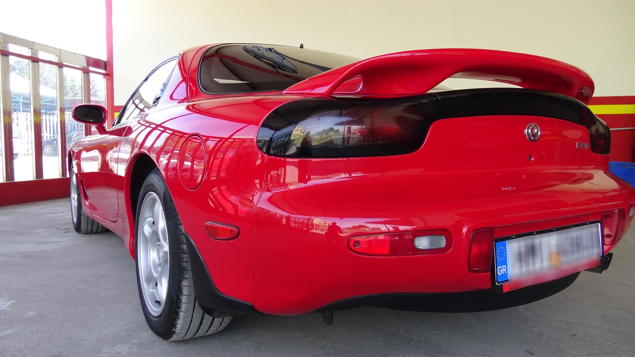 Greek Mazda RX-7 for sale (13)