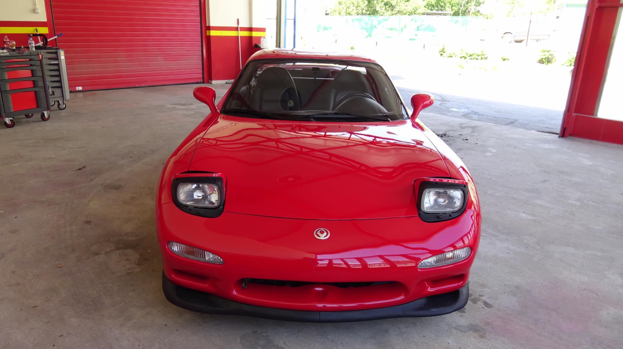 Greek Mazda RX-7 for sale (16)