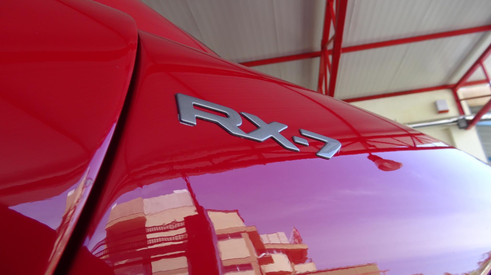 Greek Mazda RX-7 for sale (18)