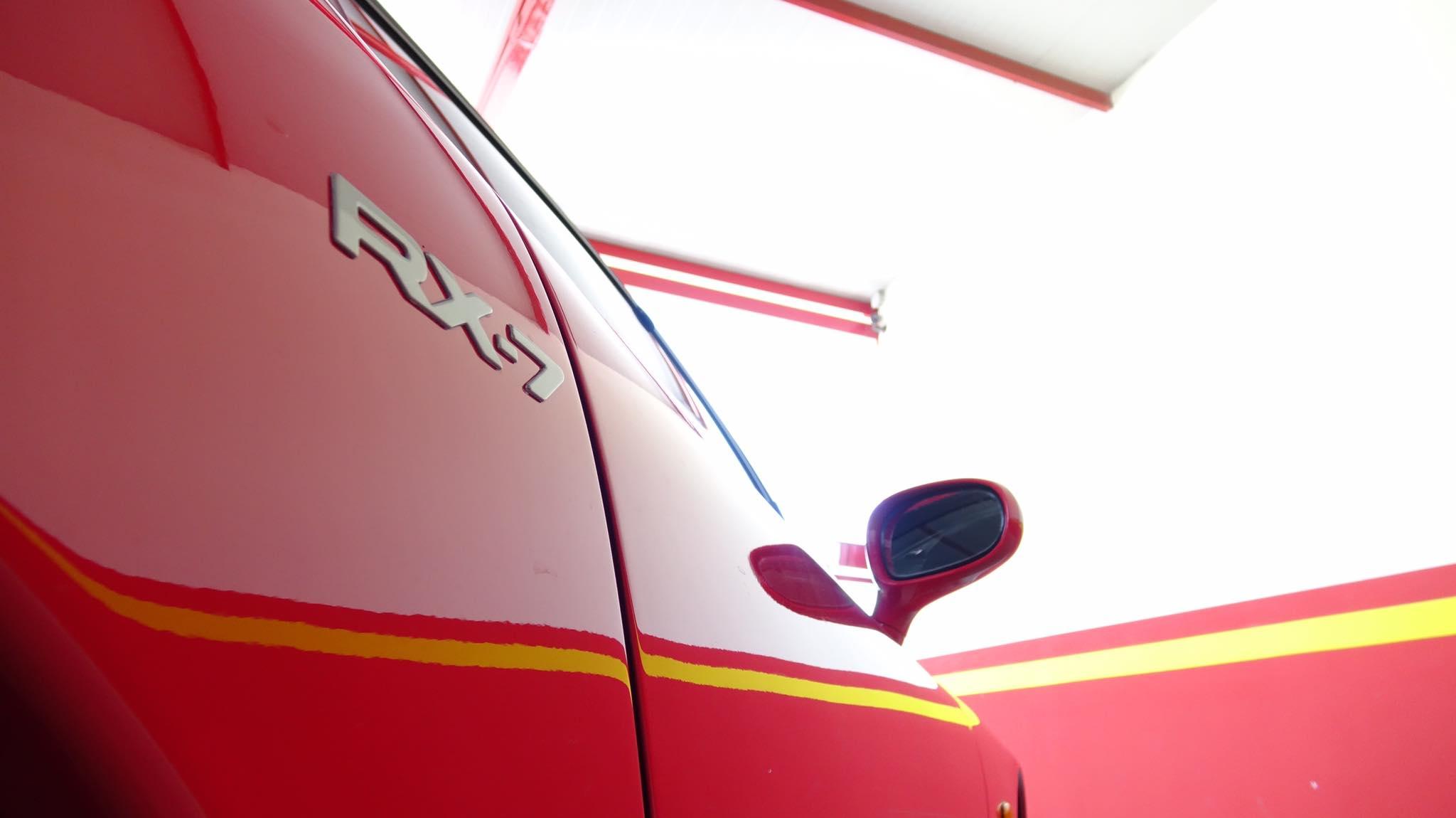 Greek Mazda RX-7 for sale (19)