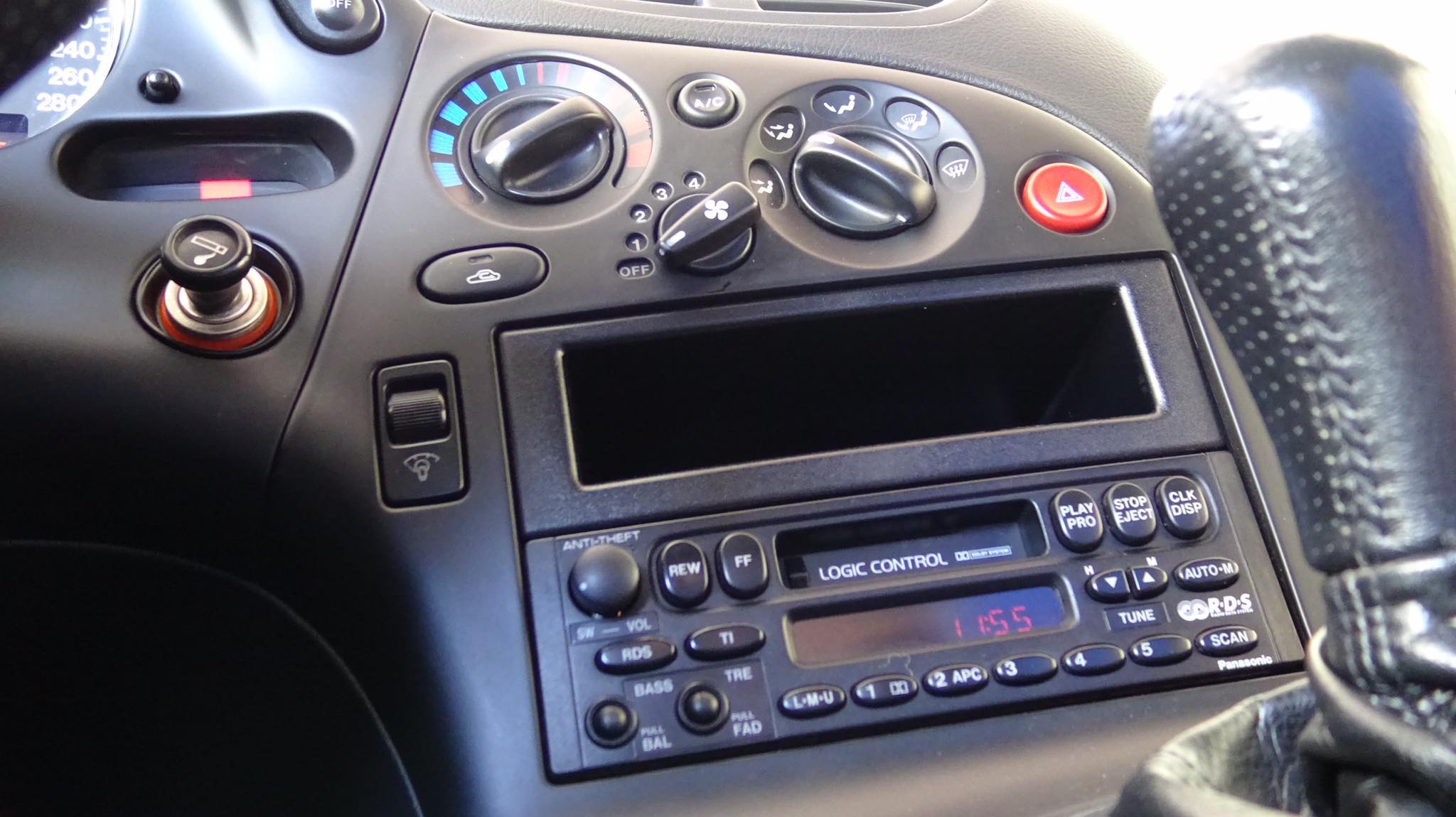 Greek Mazda RX-7 for sale (20)