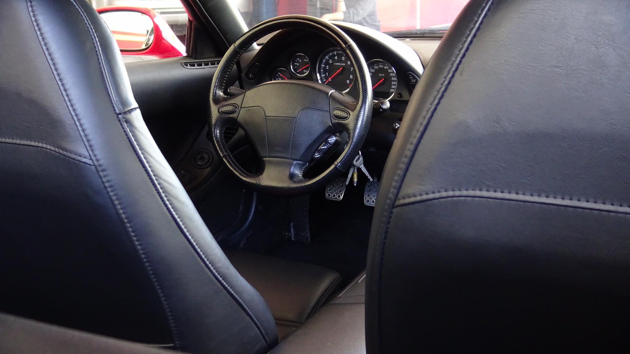 Greek Mazda RX-7 for sale (21)