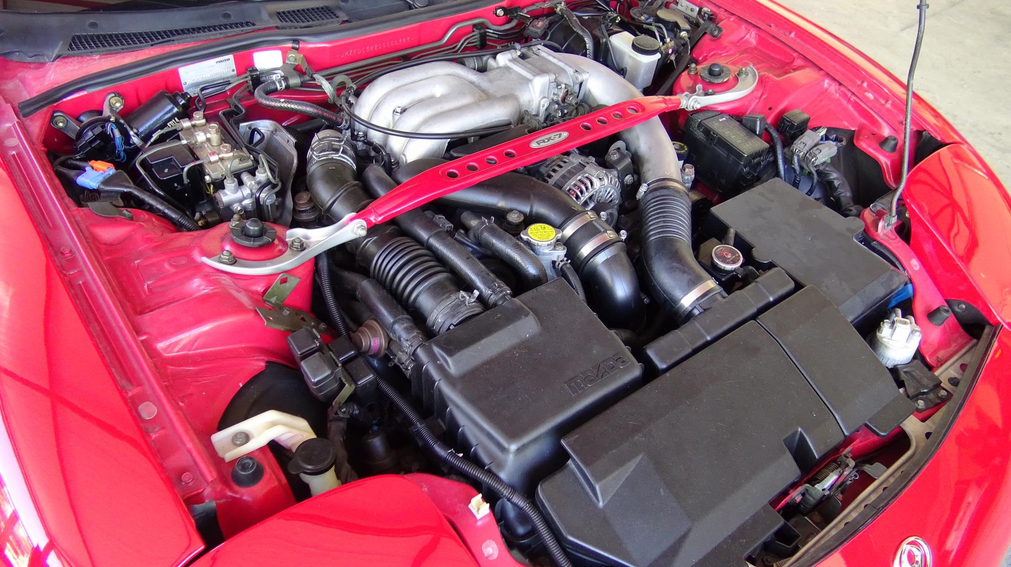 Greek Mazda RX-7 for sale (22)
