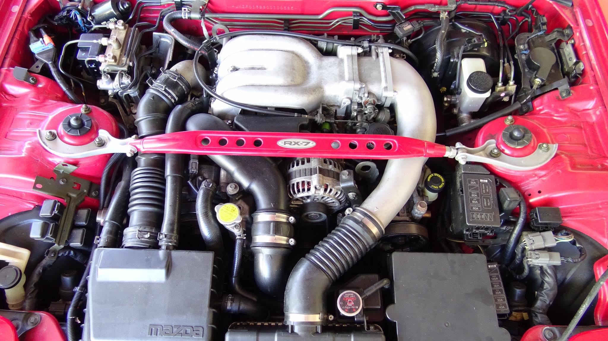 Greek Mazda RX-7 for sale (26)