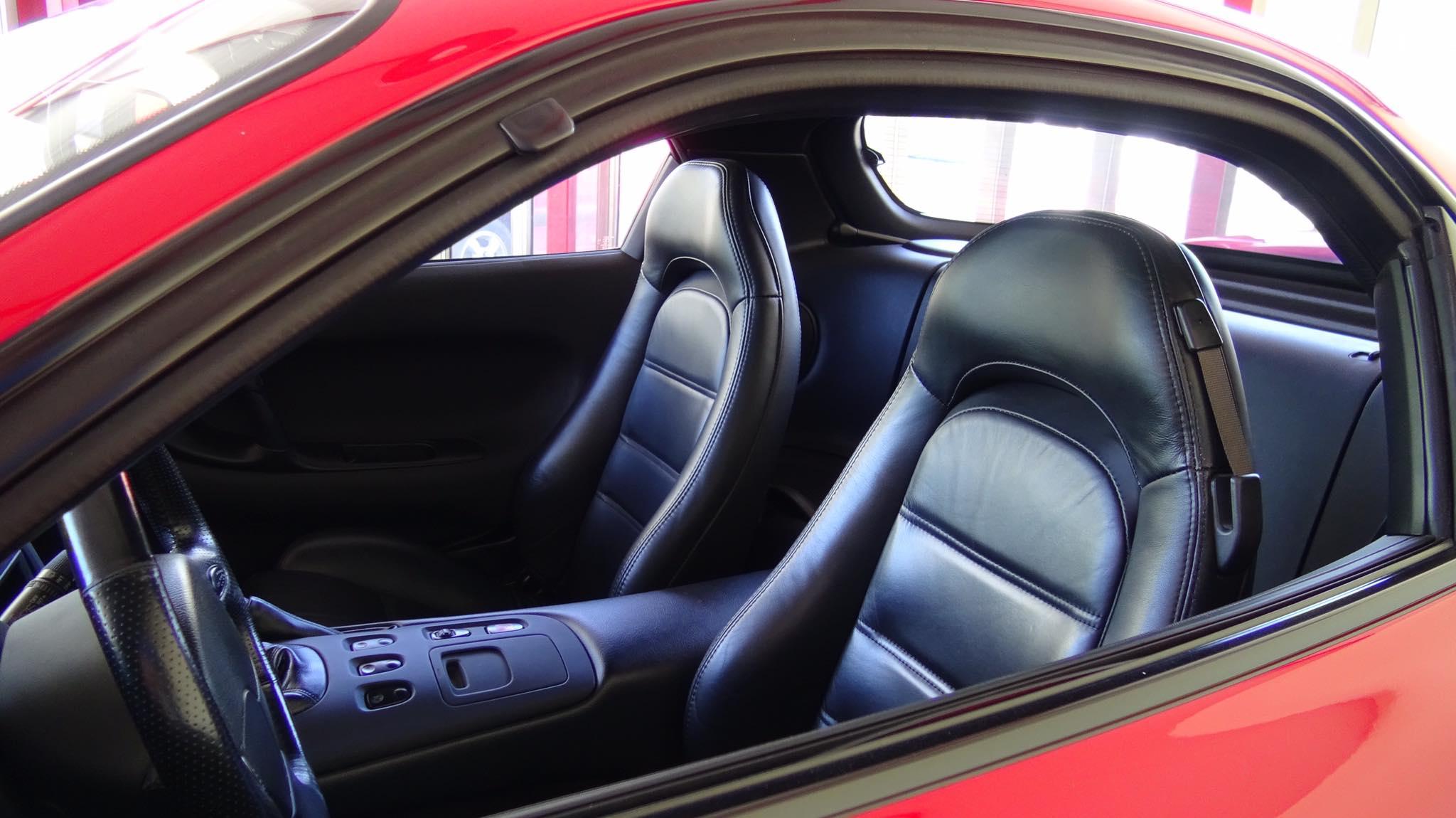 Greek Mazda RX-7 for sale (28)