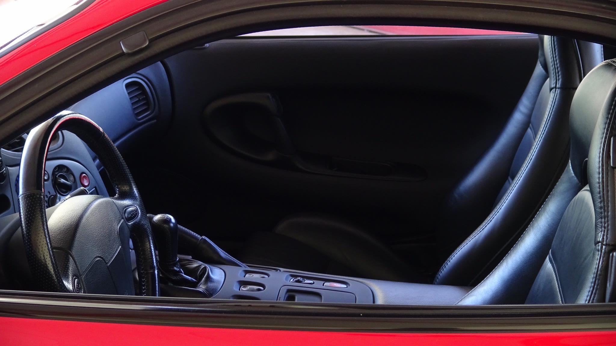 Greek Mazda RX-7 for sale (30)