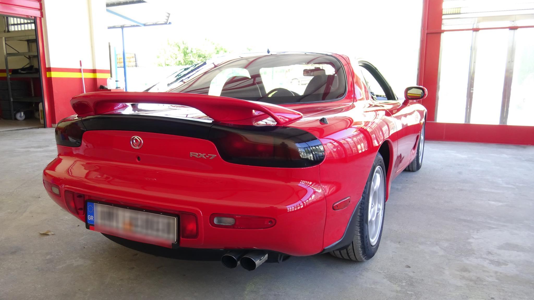 Greek Mazda RX-7 for sale (32)