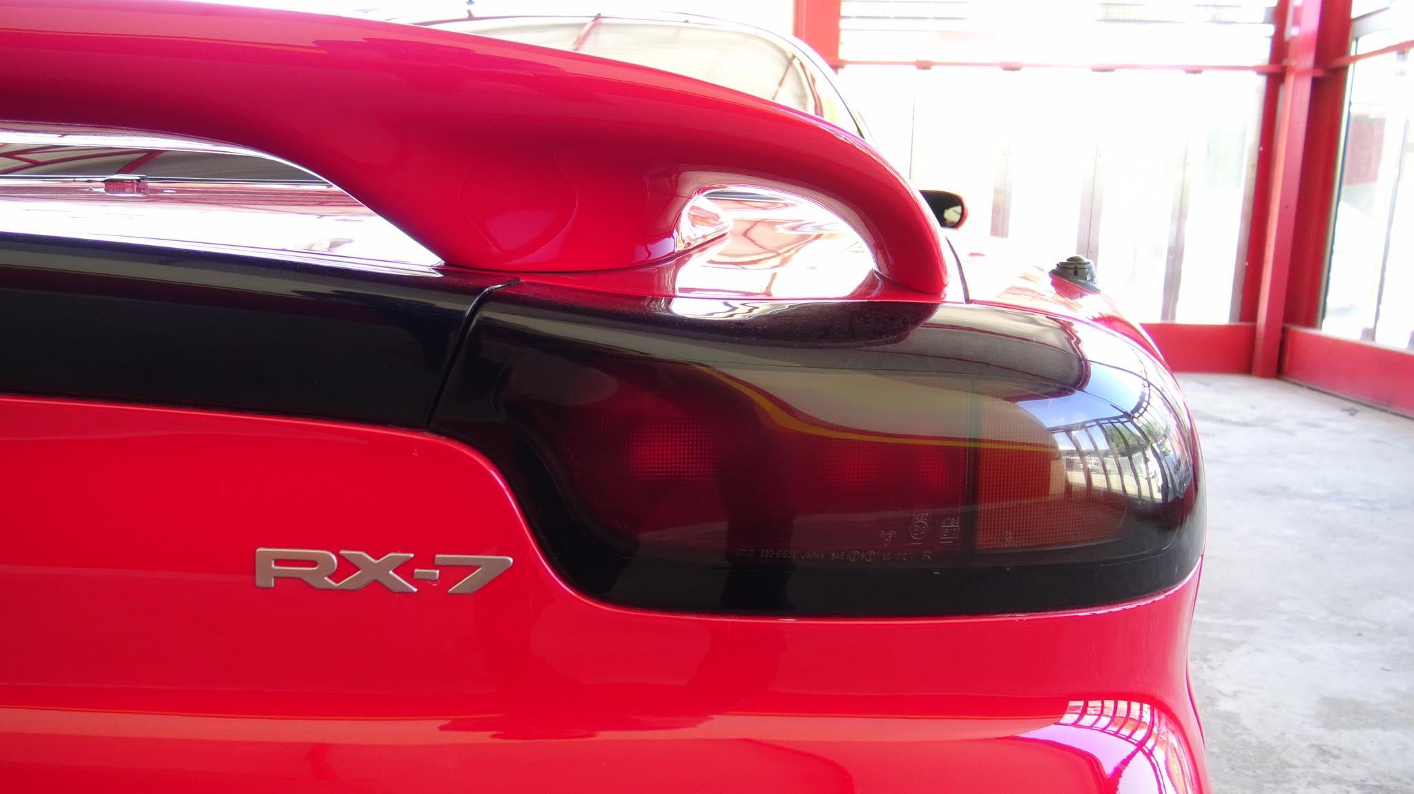 Greek Mazda RX-7 for sale (34)