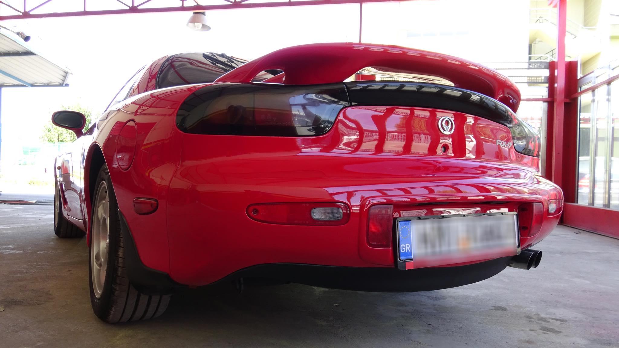 Greek Mazda RX-7 for sale (40)