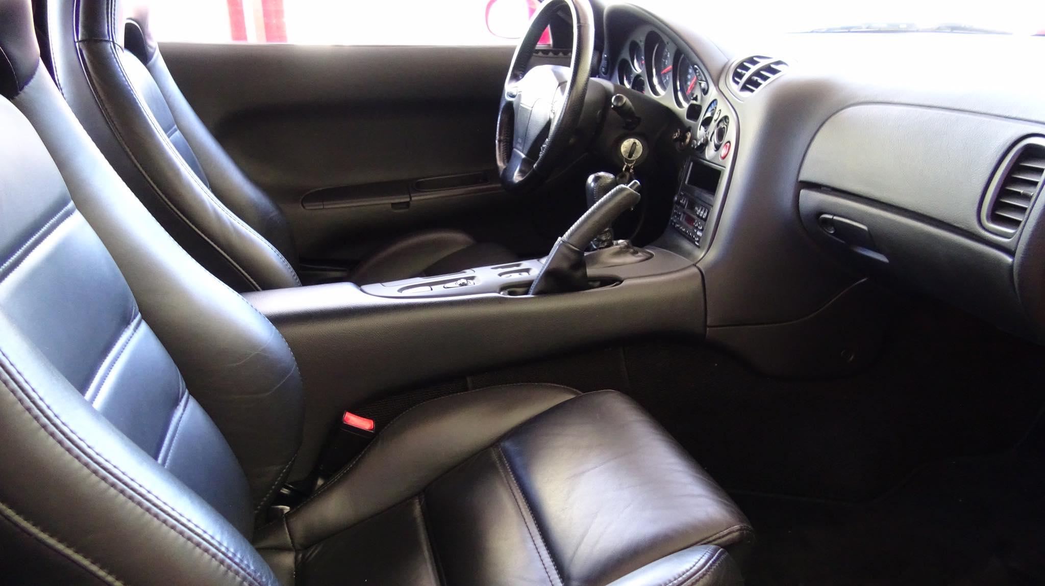 Greek Mazda RX-7 for sale (5)