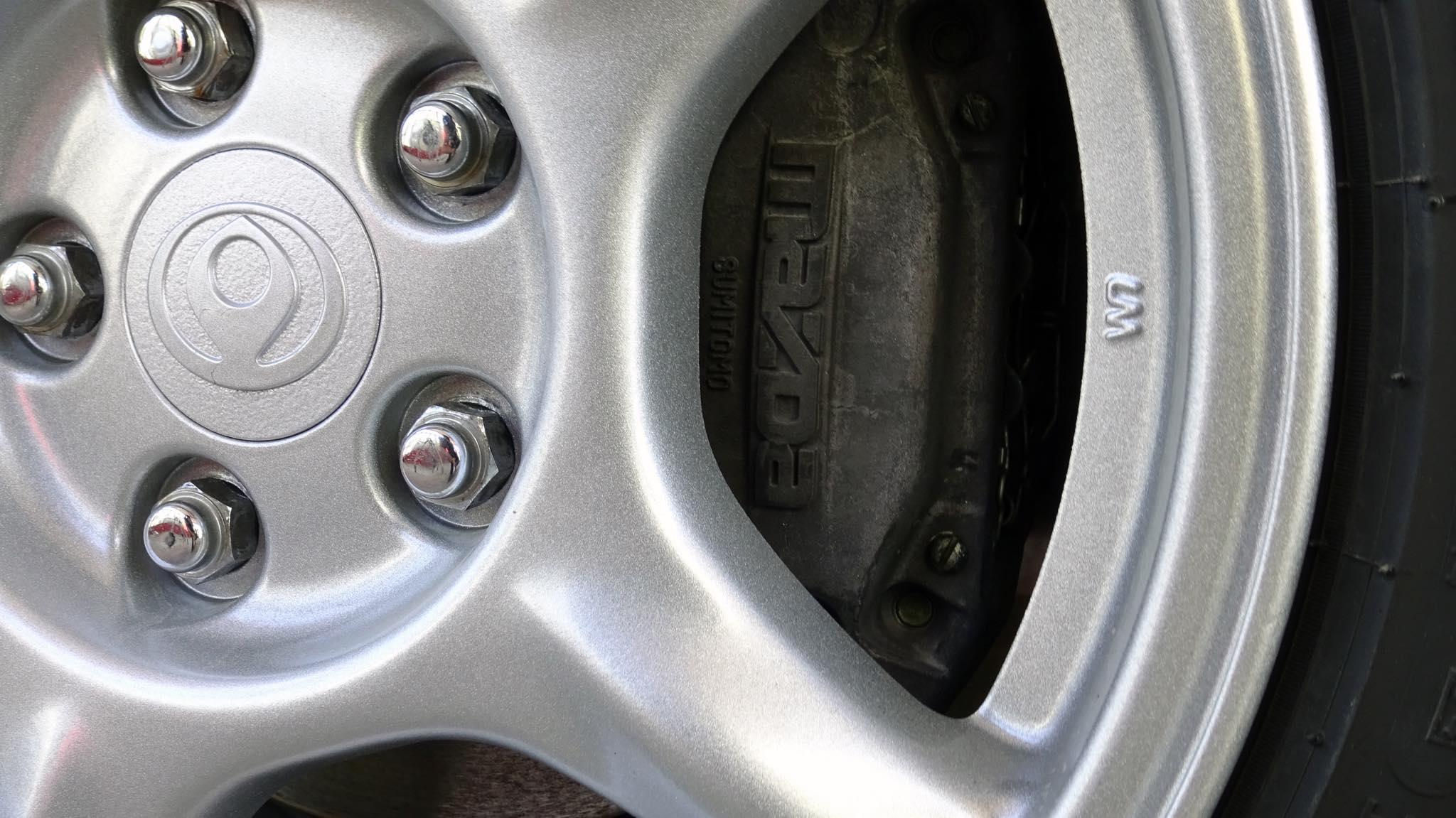 Greek Mazda RX-7 for sale (7)