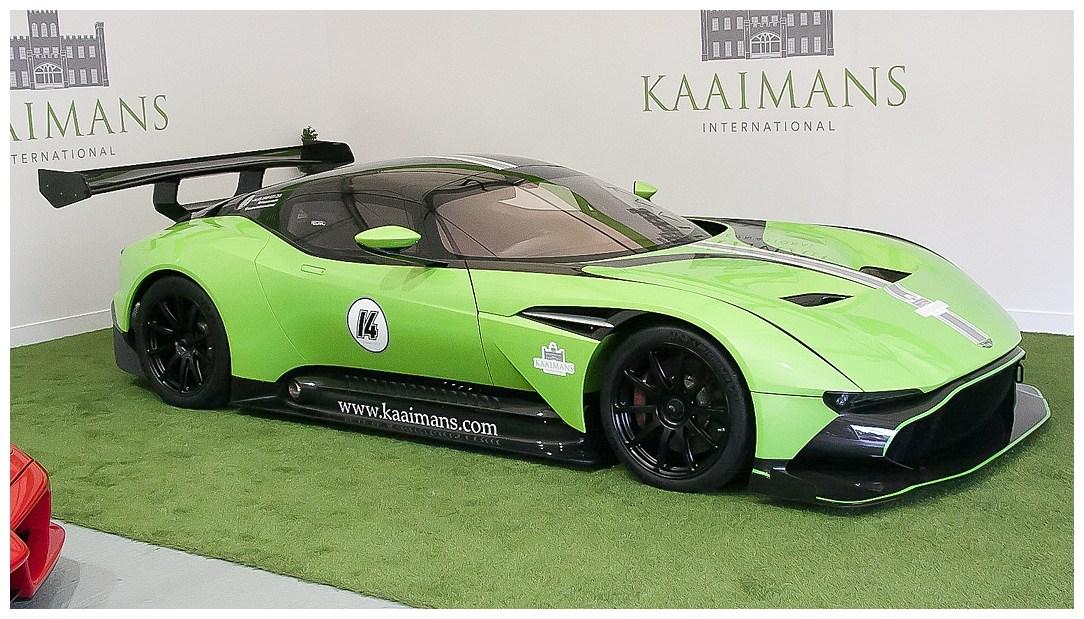 Green Aston Martin Vulcan (1)