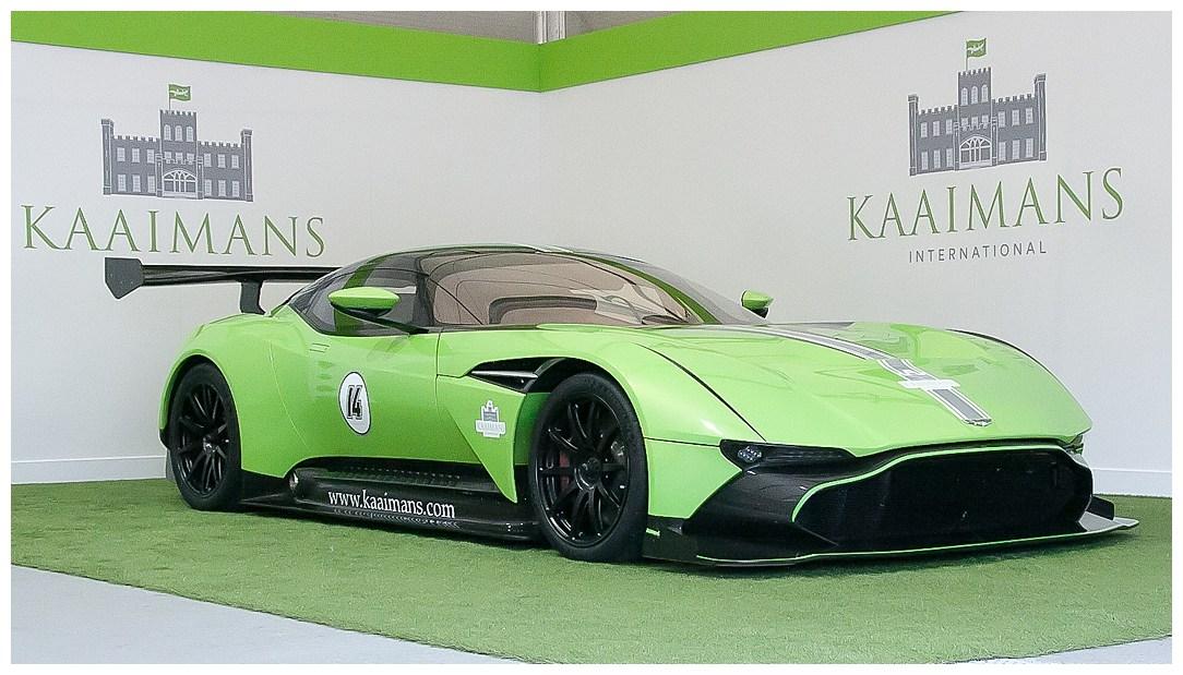 Green Aston Martin Vulcan (9)