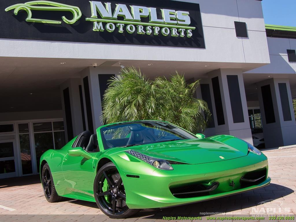 Green_Ferrari_458_Spider_18