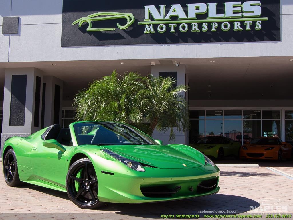 Green_Ferrari_458_Spider_22