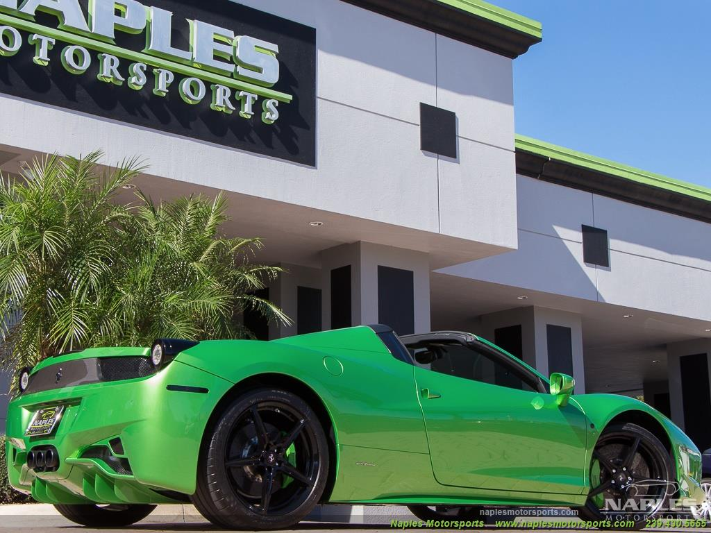 Green_Ferrari_458_Spider_26