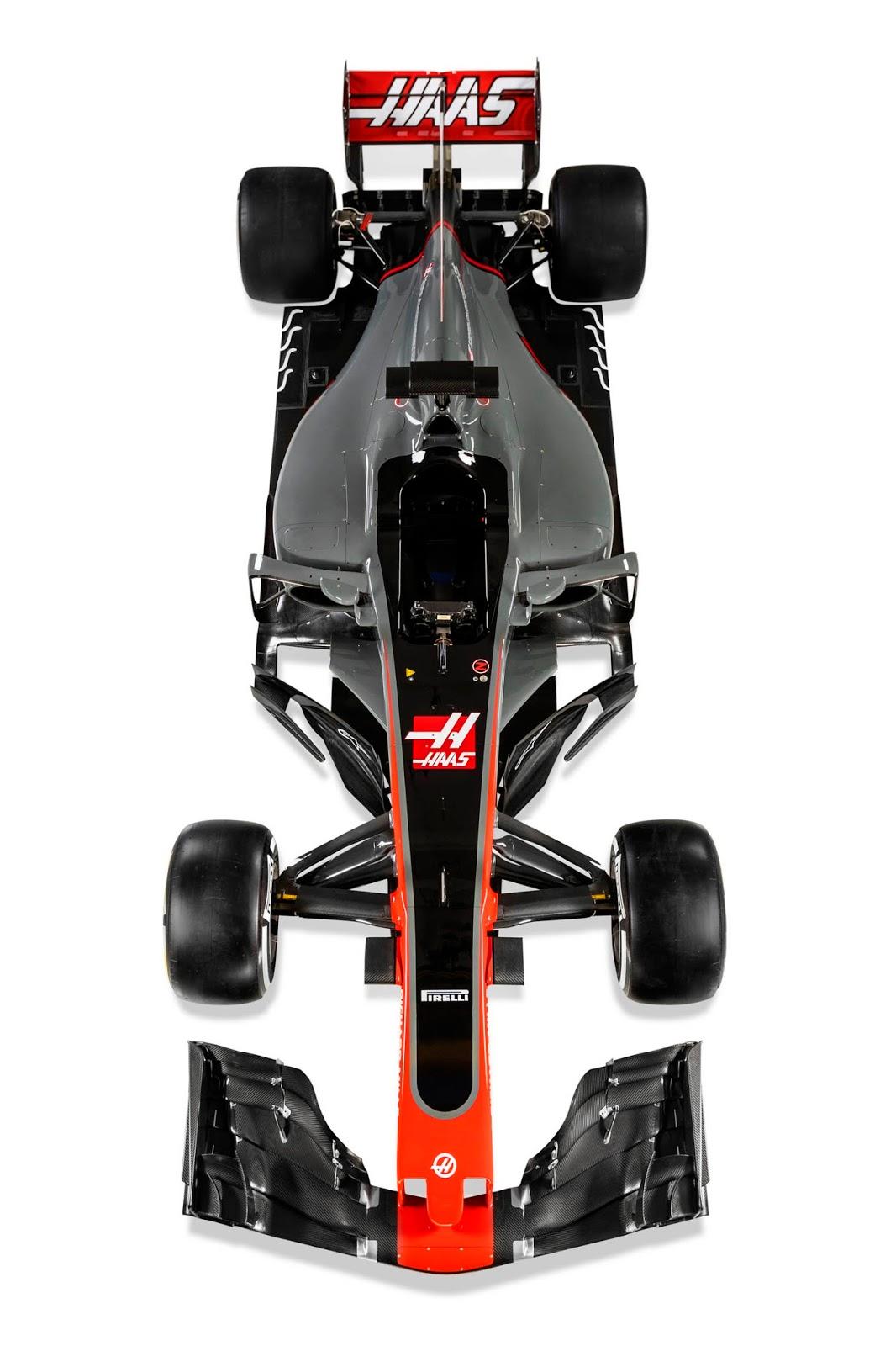 Haas VF17 (2)