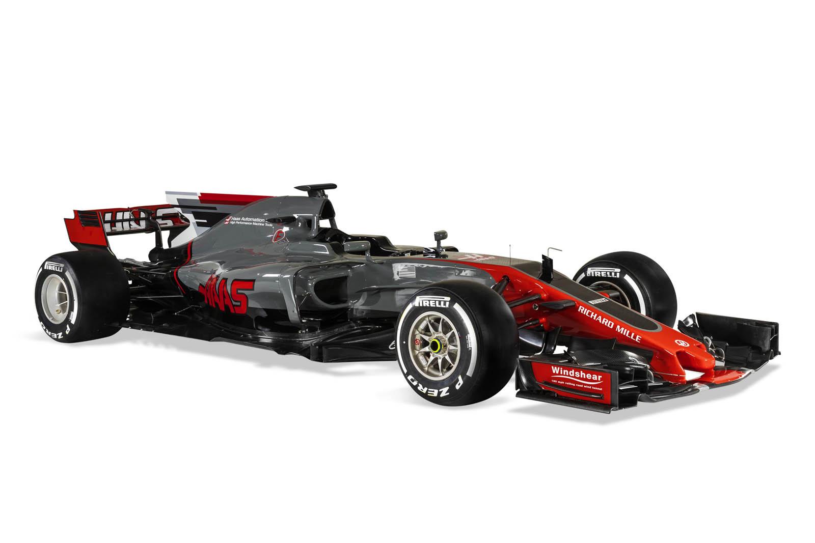 Haas VF17 (3)