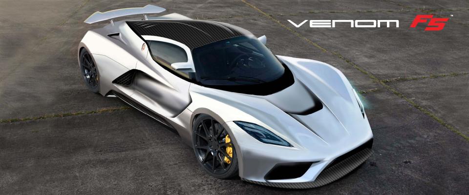 Hennessey Venom F5 (3)