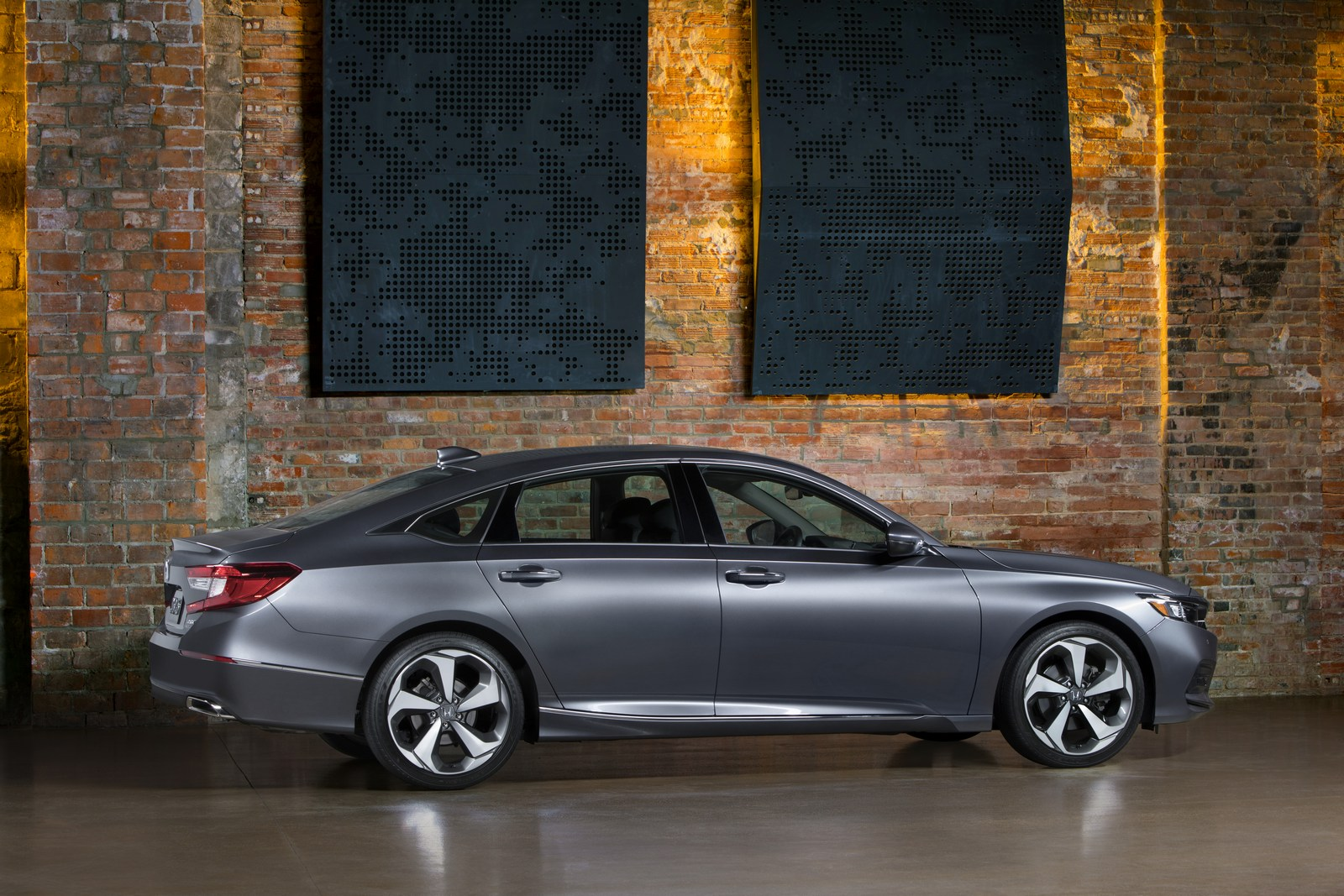 Honda Accord 2018 (13)