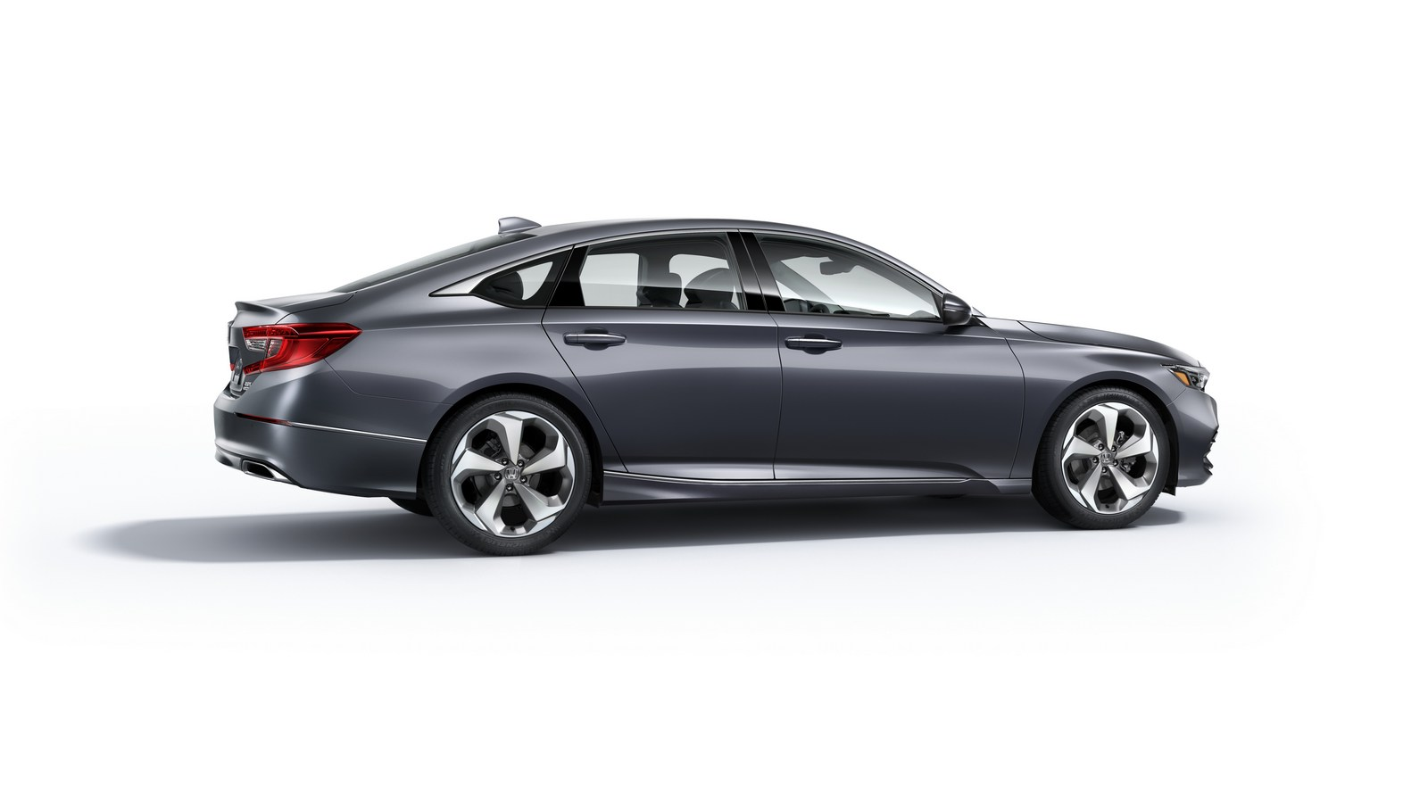 Honda Accord 2018 (15)