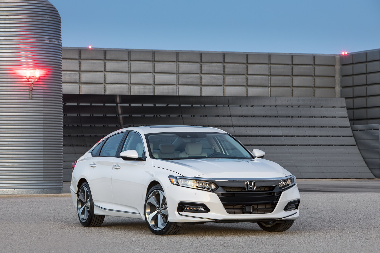 Honda Accord 2018 (7)