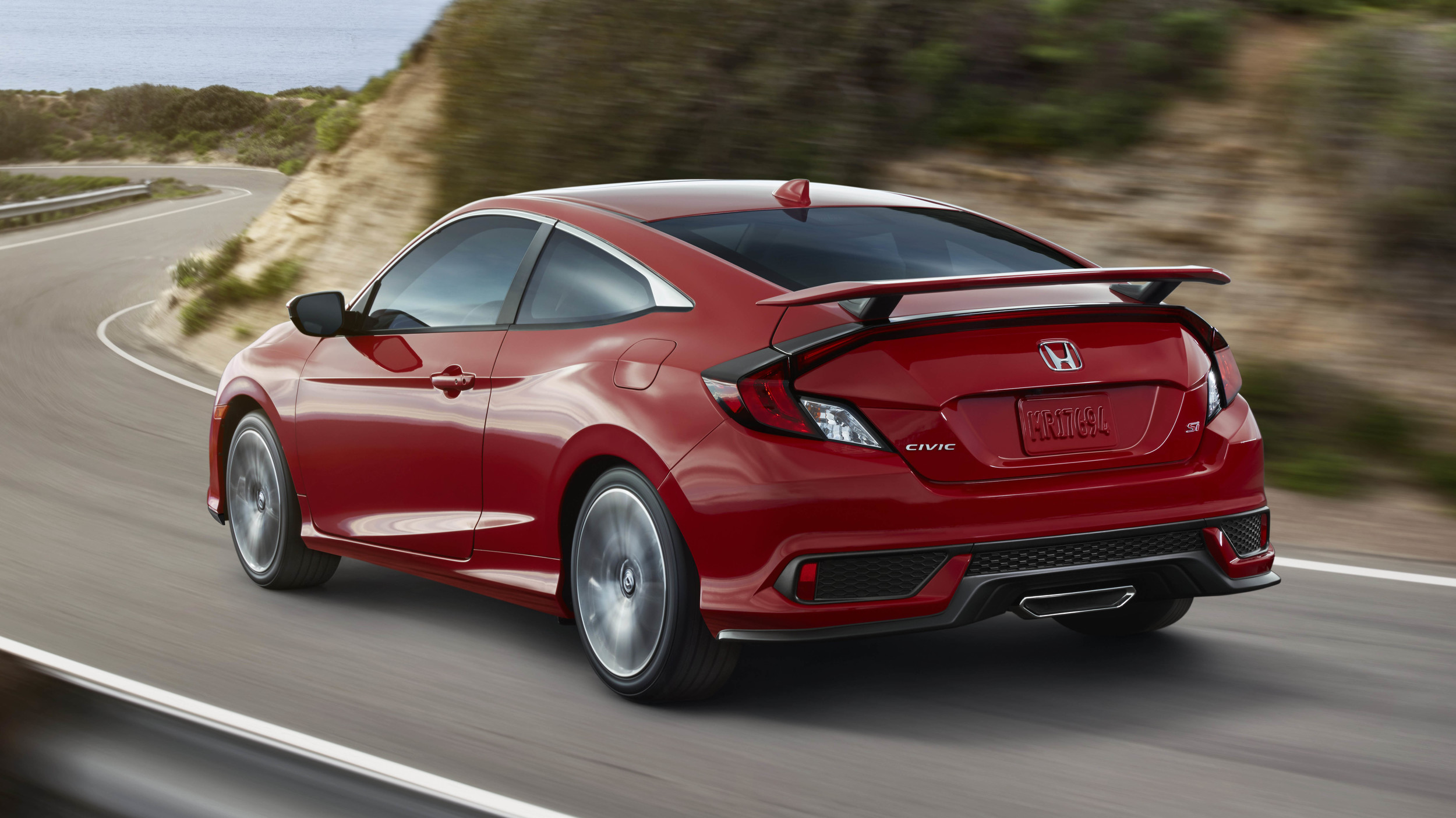 Honda Civic Si 2018 (10)