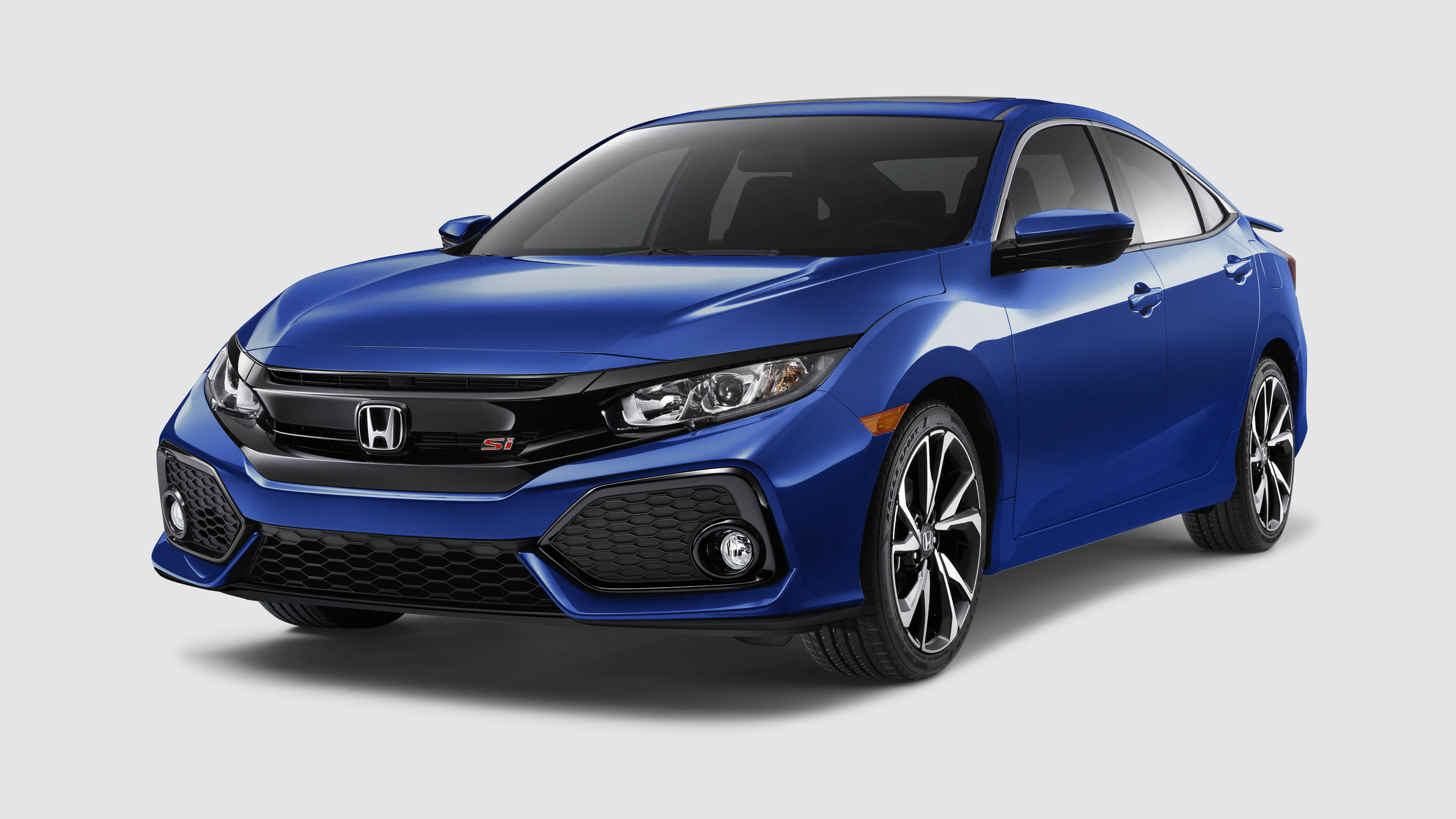 Honda Civic Si 2018 (4)