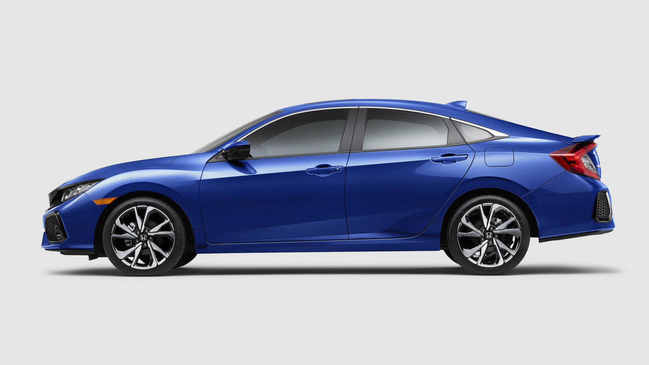 Honda Civic Si 2018 (5)
