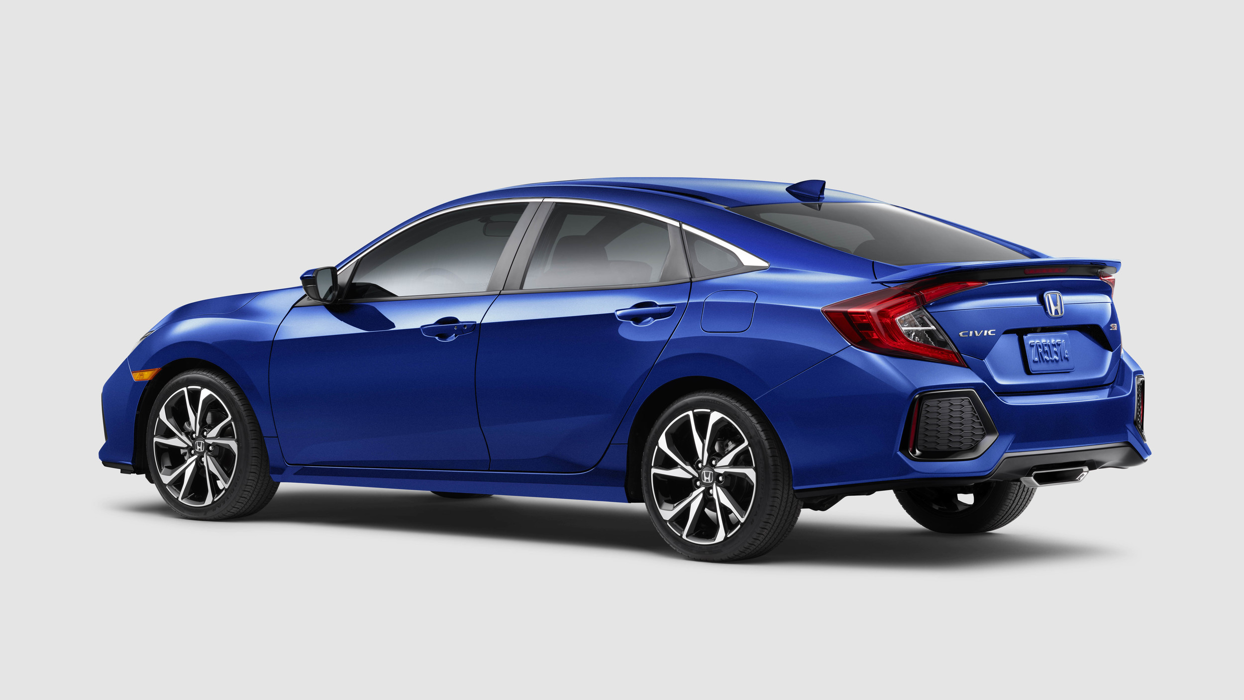 Honda Civic Si 2018 (6)