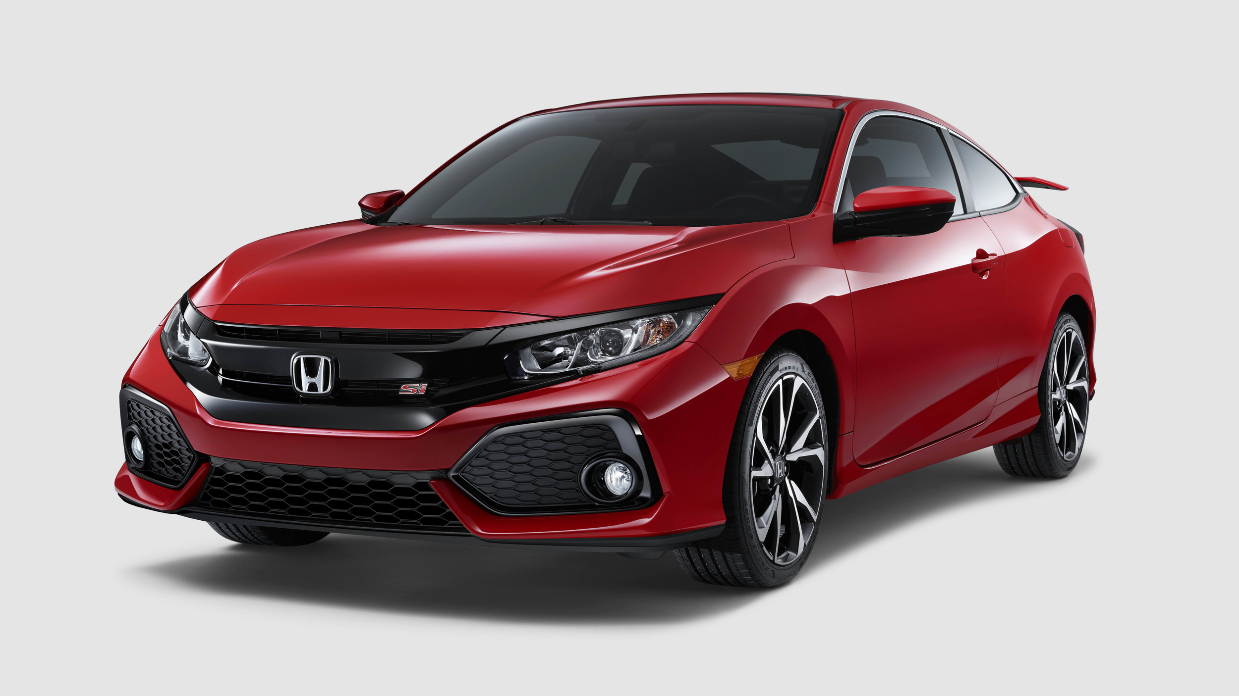 Honda Civic Si 2018 (7)