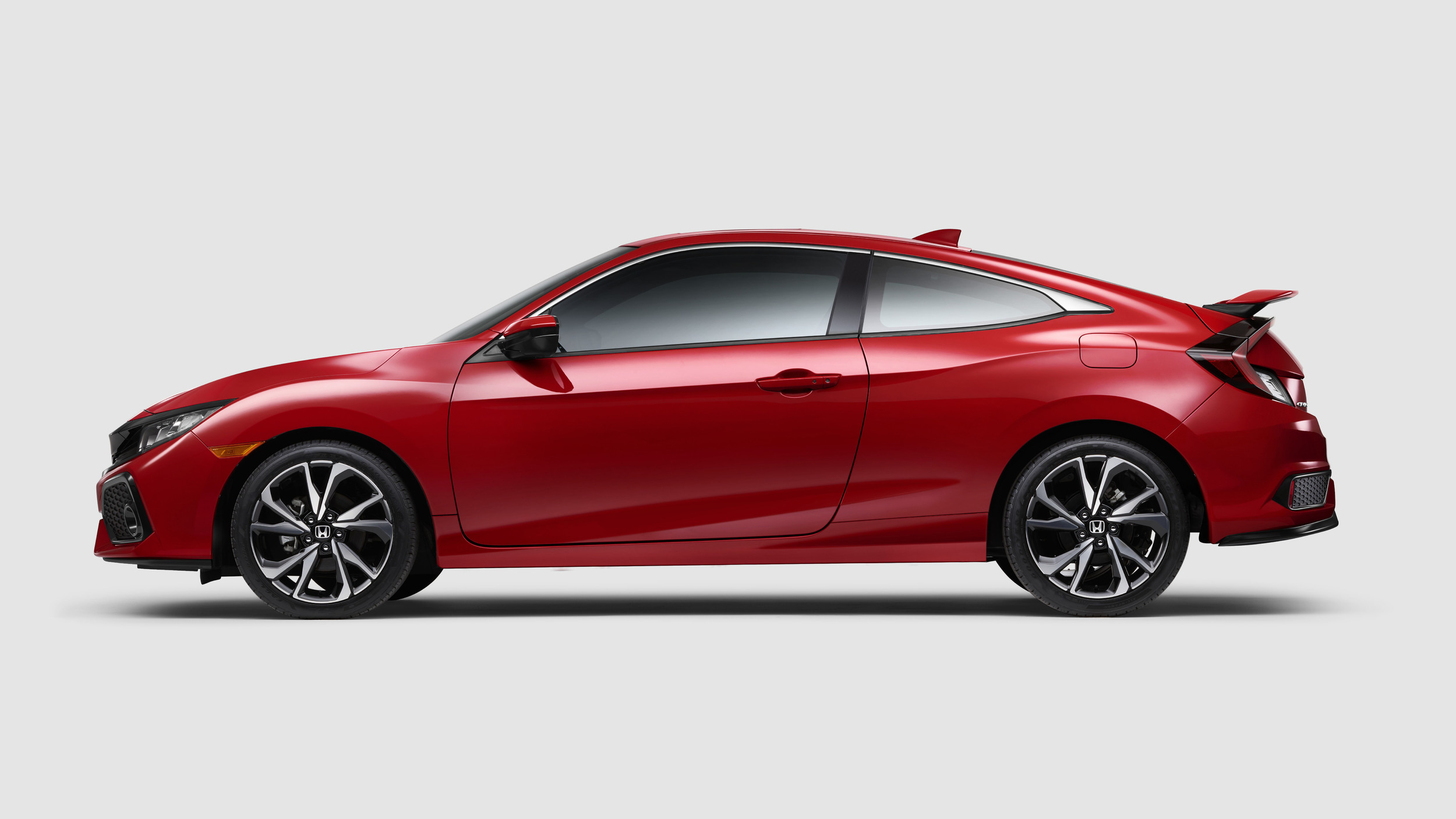 Honda Civic Si 2018 (8)