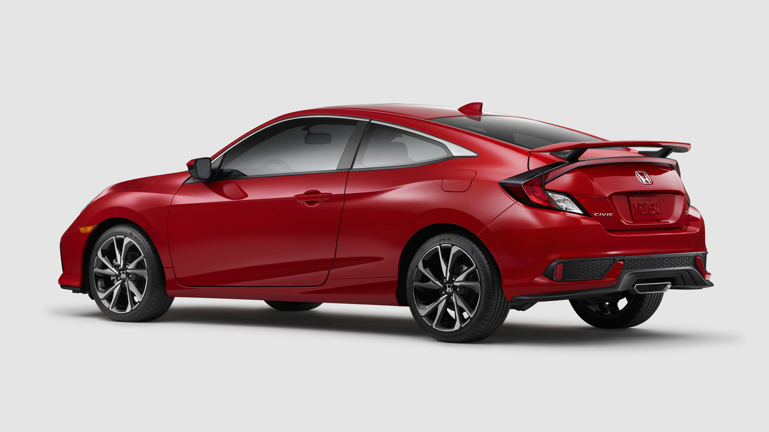 Honda Civic Si 2018 (9)