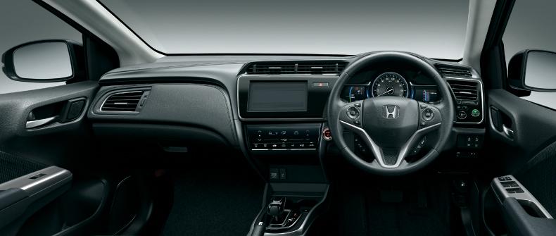 Honda Grace facelift (17)