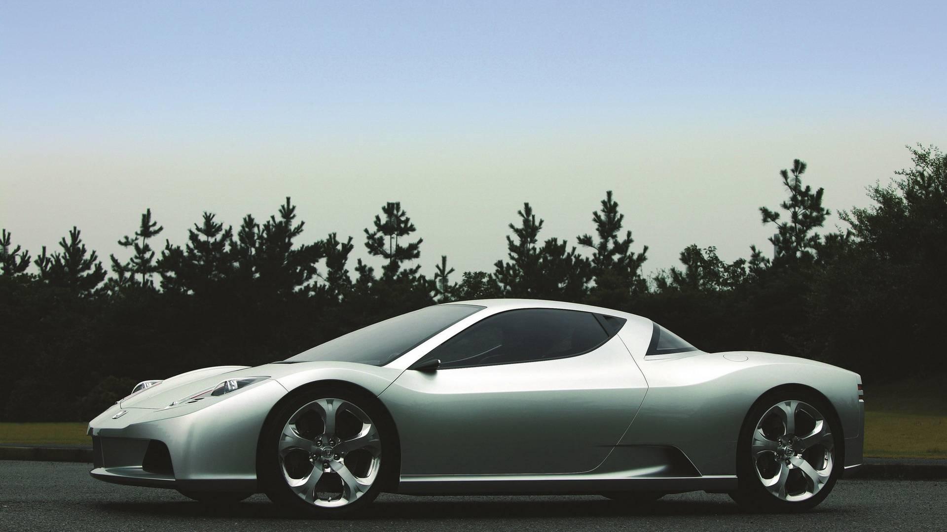 Concept Car 3 Door