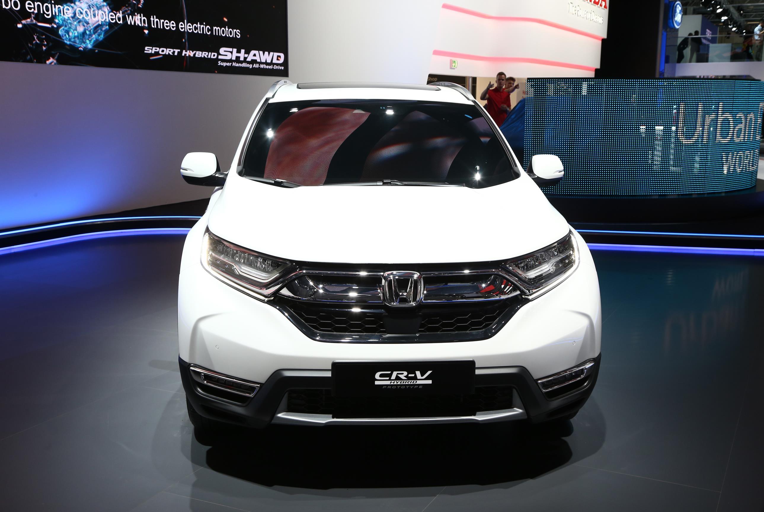 Honda IAA 2017 (6)