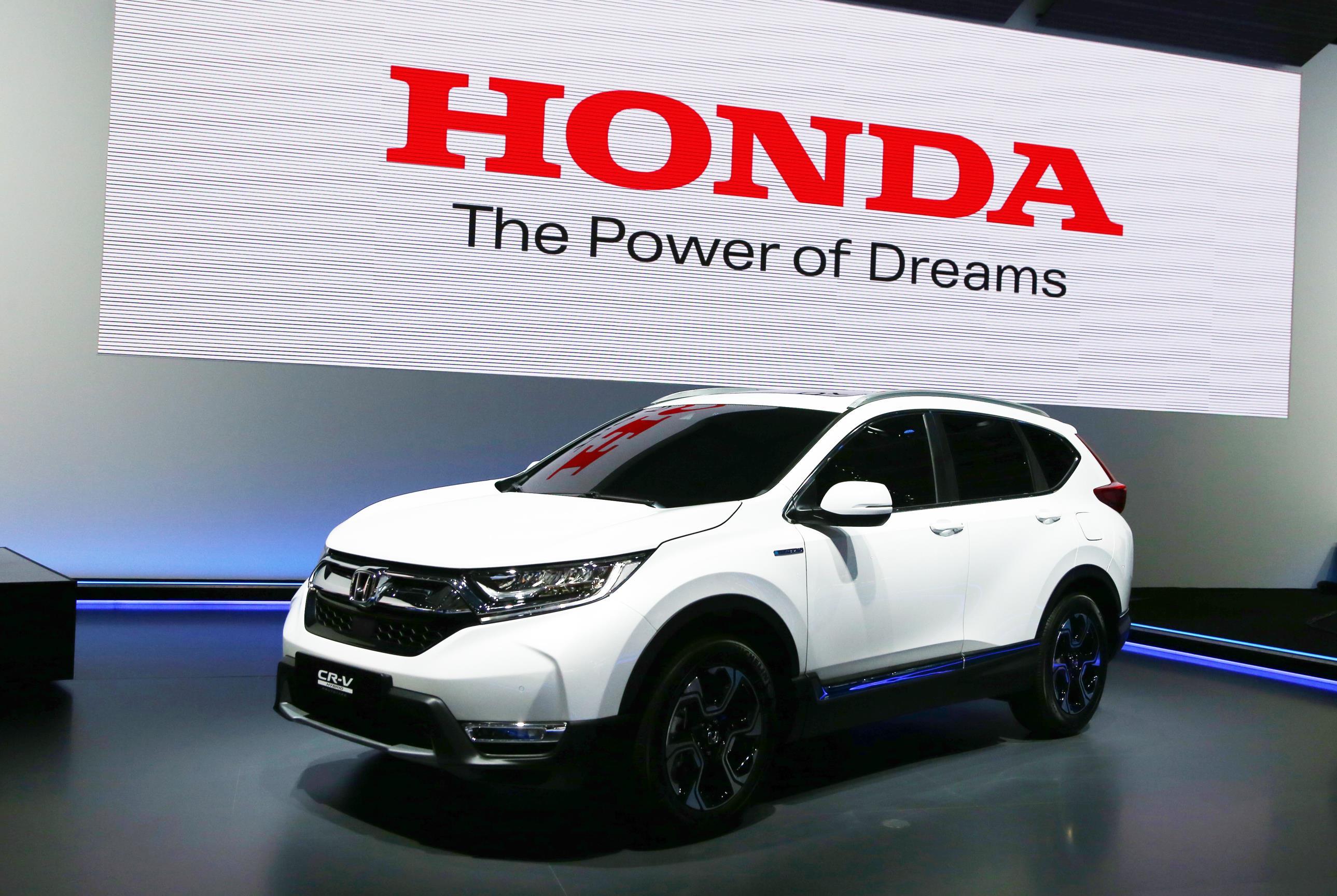 Honda IAA 2017 (7)