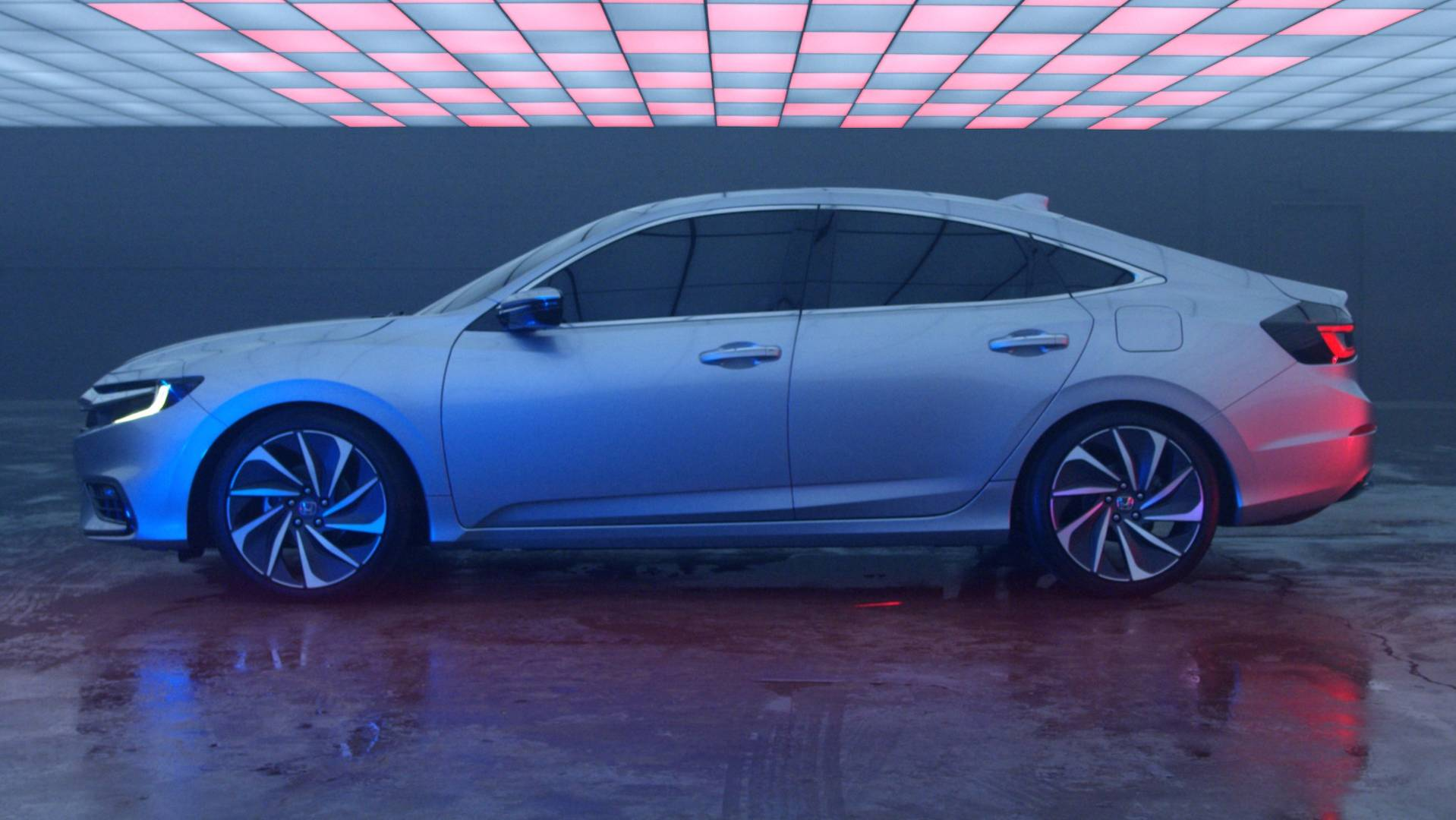 Honda Insight 2019 (3)
