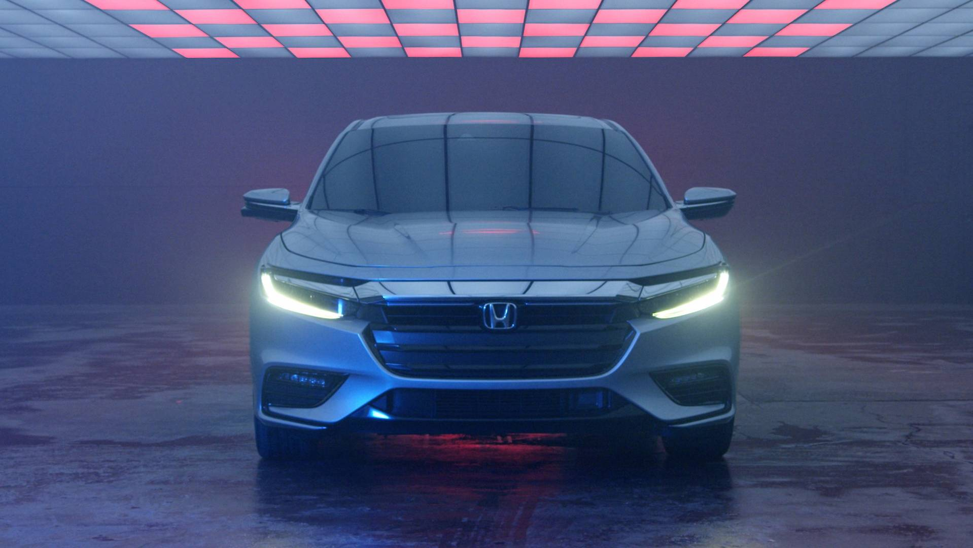 Honda Insight 2019 (4)