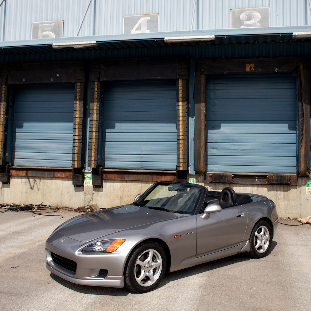 Honda S2000 for sale (1)