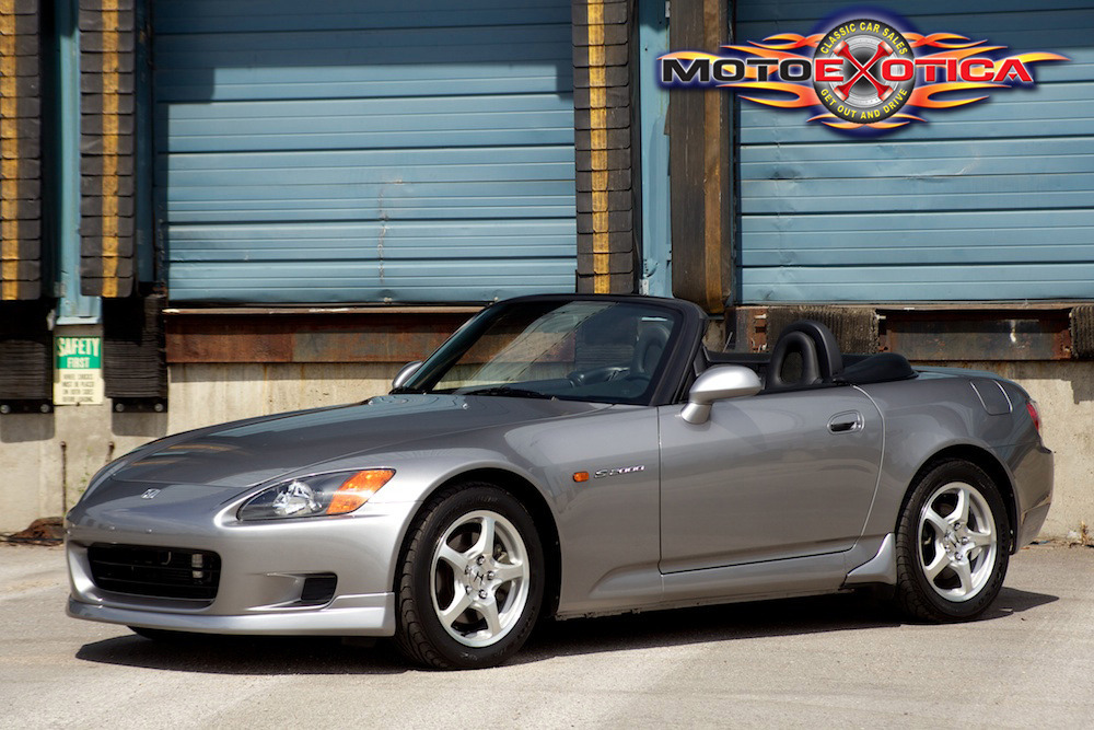Honda S2000 for sale (13)