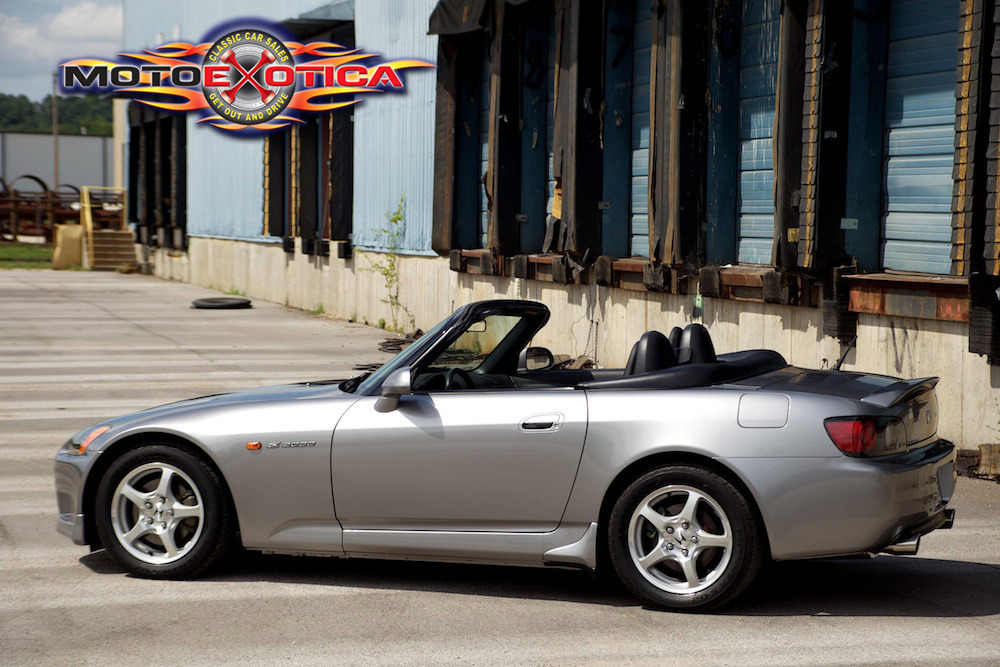 Honda S2000 for sale (14)